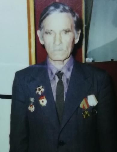 Маслов Михаил Иванович