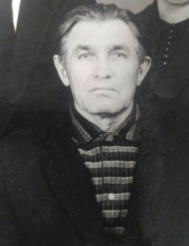 Павленков Николай Петрович
