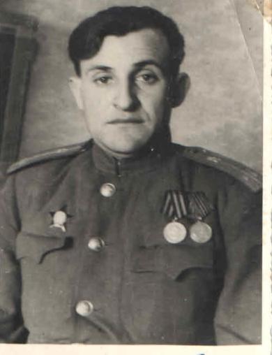 Хмара Валентин Иванович