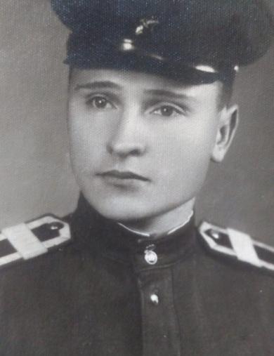 Щевелев Иван Афанасьевич