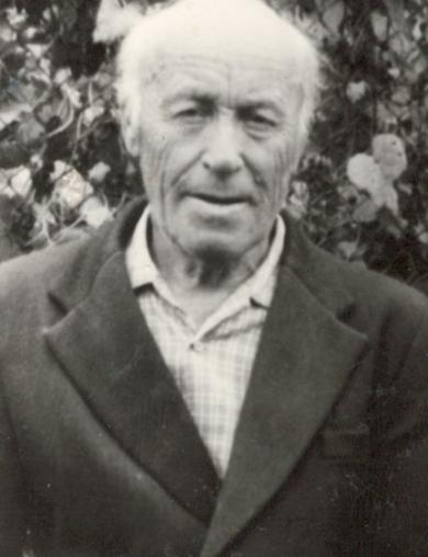 Павлов Григорий Павлович