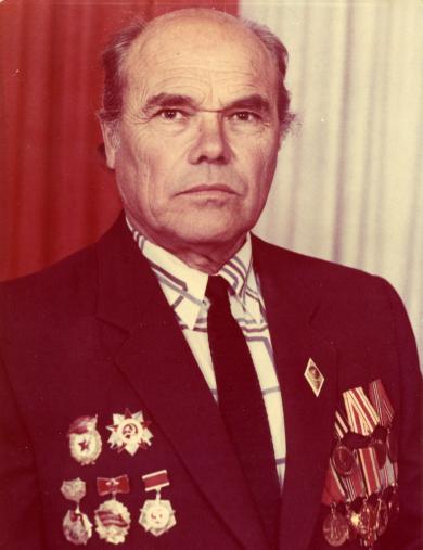 Абраменко Владимир Васильевич