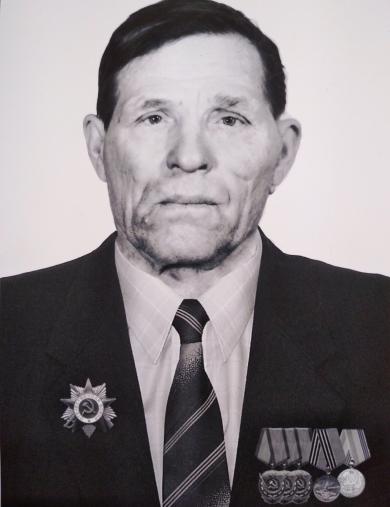 Толстиков Илья Михайлович