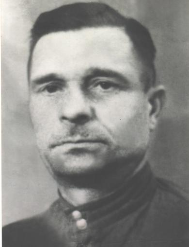 Севостьянов Дмитрий Прохорович