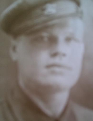 Жучков Иван Васильевич