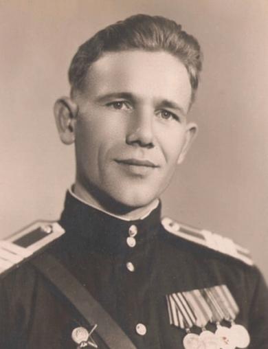 Бирюков Николай Аристархович
