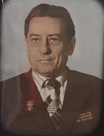 Лисс Михаил Львович
