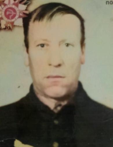 Иванисов Николай Стефанович
