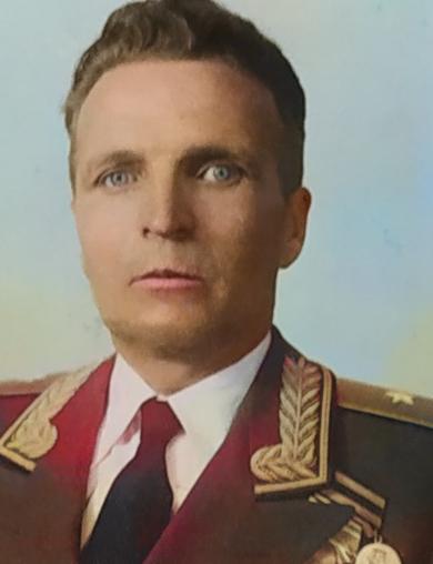 Журавлев Пётр Михайлович
