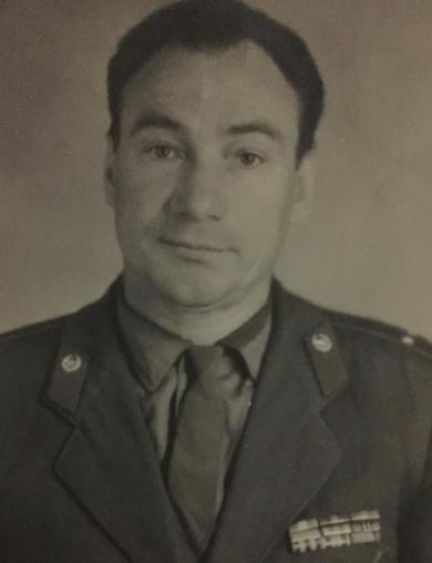 Чехвазов Александр Федорович