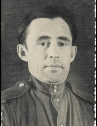 Черепанов Пётр Ипатович