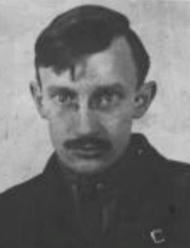 Дмитриев Павел Алексеевич