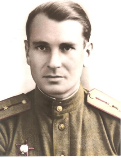 Щербаков Василий Алексеевич
