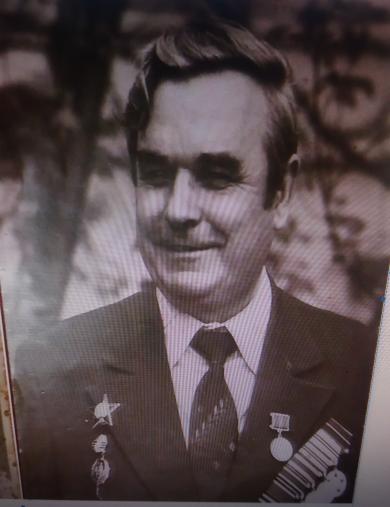 Андронов Иван Кириллович