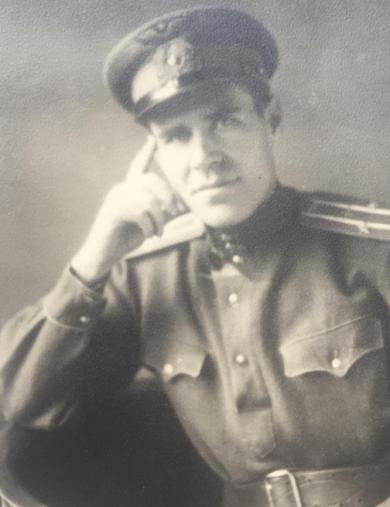 Артемов Николай Андреевич