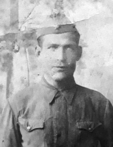 Чернов Емельян Иванович