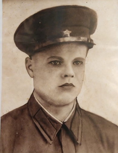 Виноградов Павел Никандрович