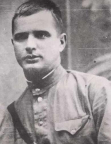 Гаркин Николай Сергеевич
