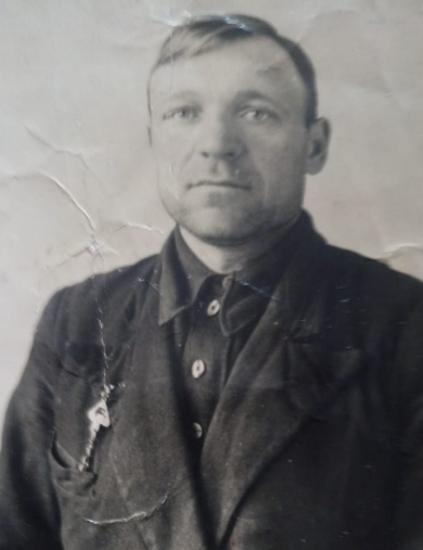 Шимко Пётр Федотович