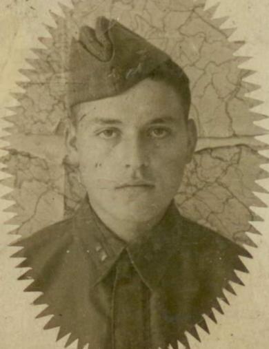Савосин Николай Григорьевич