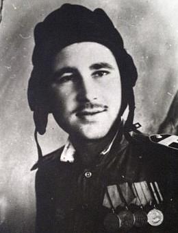 Андреенко Александр Андреевич