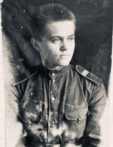 Ярмак (Ермак) Николай Михайлович