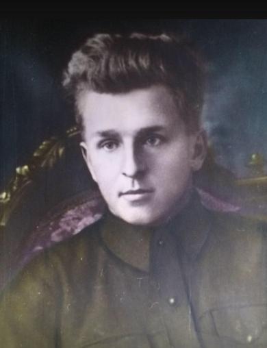 Турусов Василий Афанасьевич