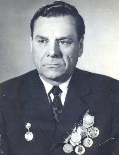 Иванов Виталий Ефимович