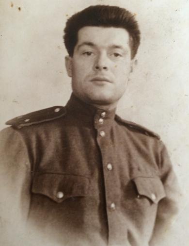 Пшенко Мина Ефимович