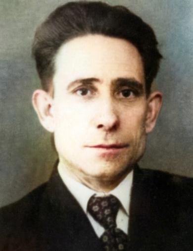 Старыгин Николай Петрович