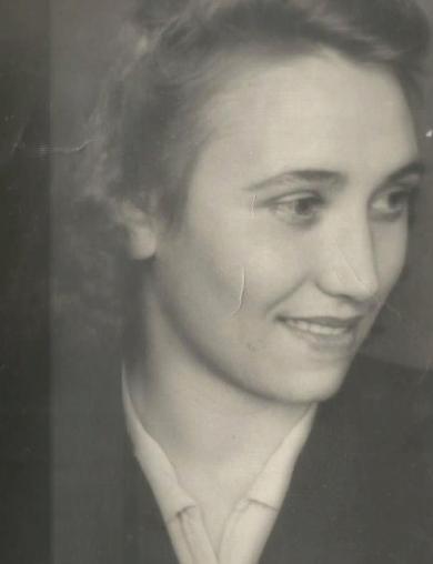 Веселова Лидия Владимировна
