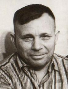 Барзенков Антон Дмитриевич