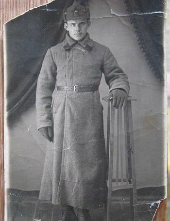 Терехов Яков Васильевич