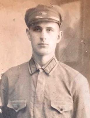 Ушаков Андрей Иванович