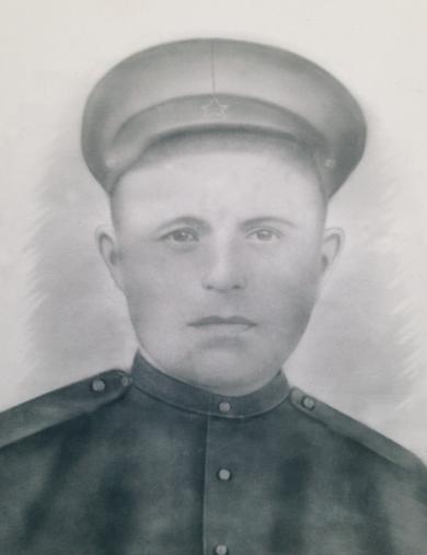 Шахбанов Есупан Гаджиевич