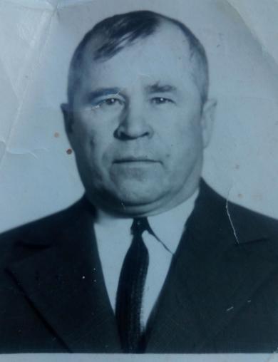 Безуглов Иван Павлович