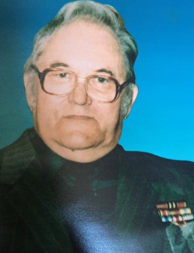 Золотов Игорь Дмитриевич