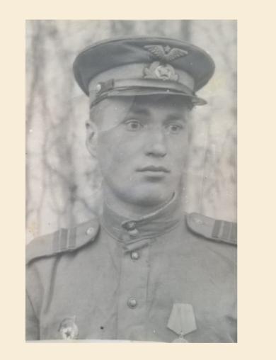 Меньшиков Василий Николаевич
