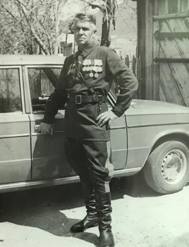 Шумский Василий Андреевич