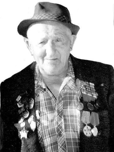 Иджян Наполеон Калустович