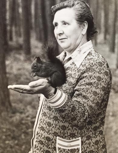 Руднева Антонина Васильевна