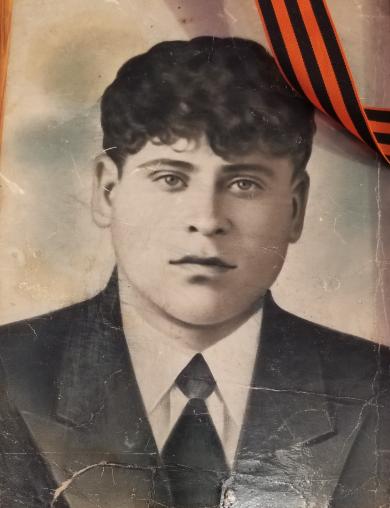 Козлов Геннадий Константинович