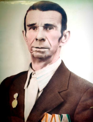 Петров Николай Дмитриевич