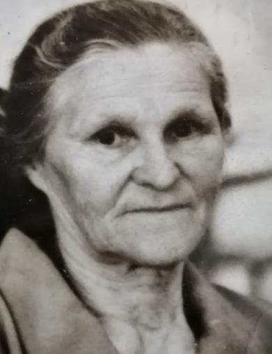 Третьякова Валентина Петровна