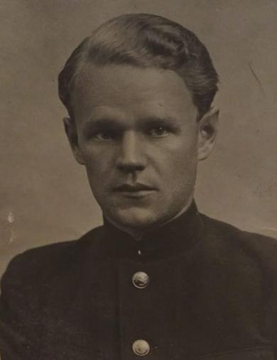 Алексеев Владимир Владимирович