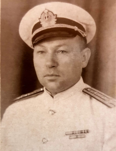 Бабицкий Владимир Григорьевич