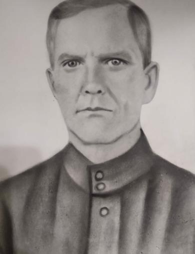 Гаркин Сергей Васильевич