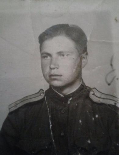 Богомолов Владимир Алексеевич