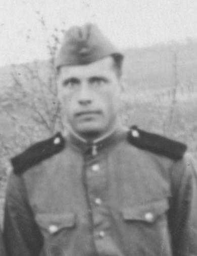 Беляков Александр Петрович