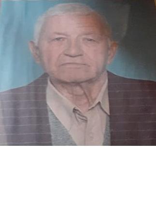 Гонтарев Георгий Петрович